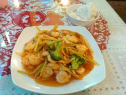 Le's Vietnamese Restaurant