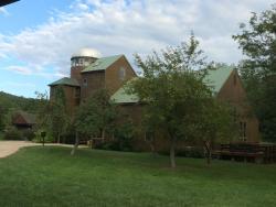Fort Lewis Lodge