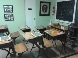 The Heritage Museum of Northwest Florida