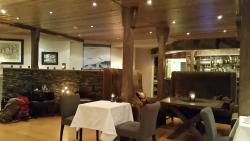 Flamstova Restaurant