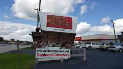 'The Beef and Barrel Restaurant & Lounge