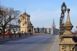 Puente de San Bernardo