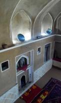 Barzok Rouhani House
