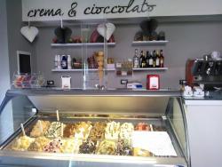 Crema & Cioccolato Torlonia