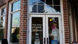 Main Street Fudge and Ice Cream Shop