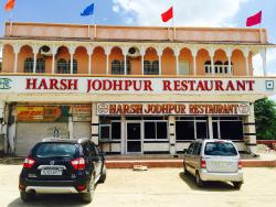 Harsh Jodhpur Restaurant