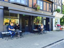 Koho Coffee