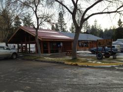 Frontier Bar & RV