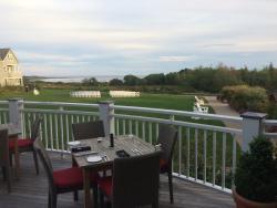 Sea Glass Restaurant & Lounge