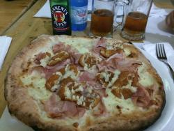 Pub Italia 90
