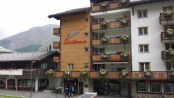 Hotel Christiania