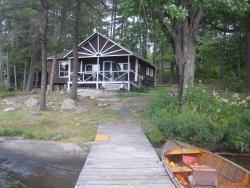 Memquisit Lodge