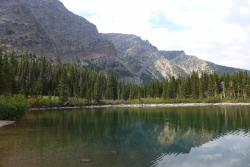 Bertha Lake