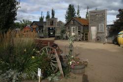 草原花园和冒险农场