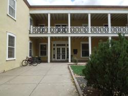 Santa Fe Public Library