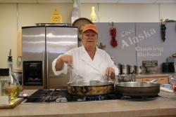 Chez Alaska Cooking School