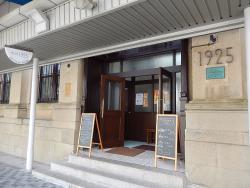 Restaurant Auberge Toyooka 1925