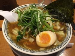 Marugen Ramen Ashikaga