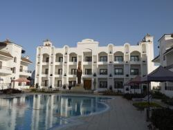 Hotel Abydos