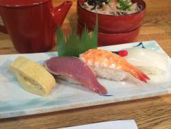 Yakumo Sushi