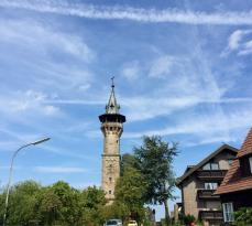 Aussichtsturm Cadolzburg