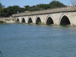 Lugou Qiao (Marco Polo Bridge)