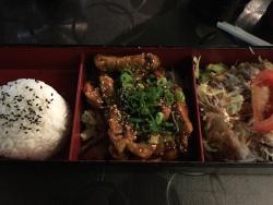 Kanzo Fresh Sushi