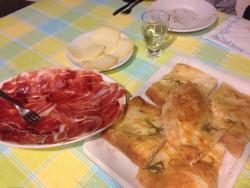 Zena Trattoria Pizzeria