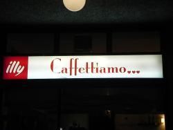caffettiamo
