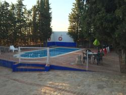 Casas Rurales El Huerto de Dulcinea