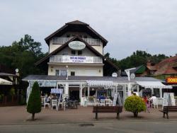 Villa Puerto- Restauracja & Cafe