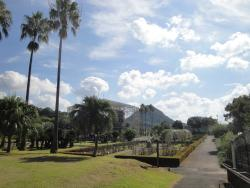Kujukushima Zoological and Botanical Garden Morikirara