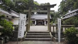 Seki Shrine