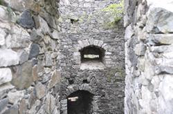 Burgruine Hohenberneck
