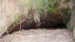Kana Raja's Cave