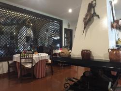 Los Infantes Restaurant