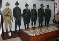 Museo dell'Alpino e del Combattente Piemontese