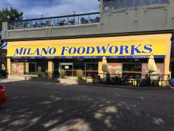 Milano Foodworks