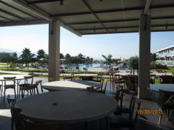 Neilson Messini Beachclub