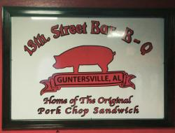 13th Street Bar-B-Q