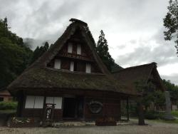 Gokayama Folk Museum