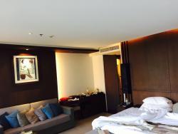 Cape panwa junior Suite