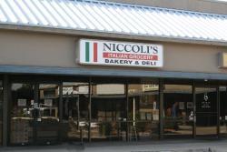 Niccoli's Deli & Pizza