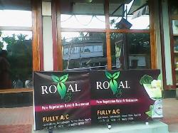Royal Veg