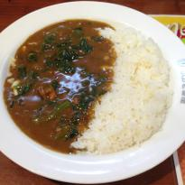 Curry House CoCo Ichibanya, Shibuya-ku Sakuragaokacho