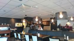 Pizzeria & Restaurang Milano