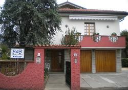 Bed and Breakfast Santo Stefano