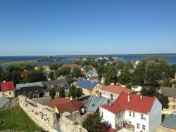 Haapsalu Old Town