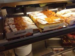 Cafe Konditorei Nussbaumer