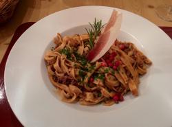 Gasthaus-Restaurant Schwarzer Adler